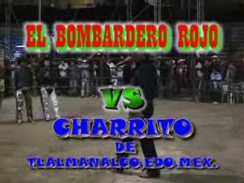 Los Destructores En Tonatico Edo De Mex.
