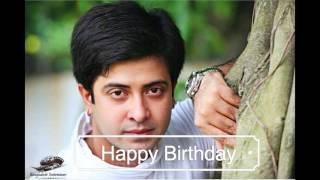 Shakib khan Happy Birthday Song