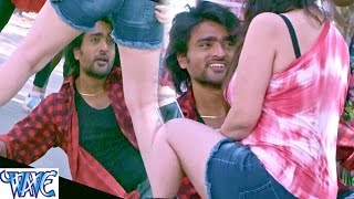 SUPER HIT SONG   एगो लईकी हमके चाही कैटरीना जइसन - Gharwali Baharwali - Monalisa - Bhojpuri Songs