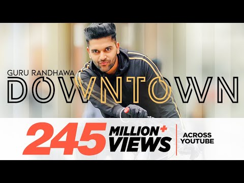 Xxx Mp4 Guru Randhawa Downtown Official Video Bhushan Kumar DirectorGifty Vee Delbar Arya 3gp Sex