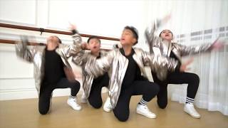 KIDS DANCE HIP HOP DANCE CHOREOGRAPHY DANCE VIDEO