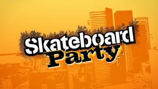 Mike V: Skateboard Party HD - iPad 2 - HD Gameplay Trailer