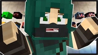 Minecraft | YOU ARE THE NEXT VICTIM!
