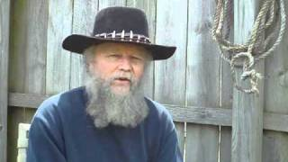 The True Legend of Jesse James (the outlaw) Part 6
