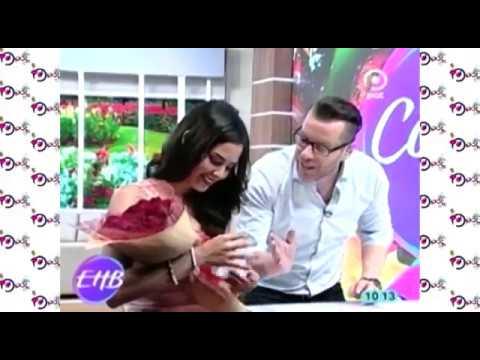 Xxx Mp4 Romy Paz Recibió Un Ramo De Flores 3gp Sex