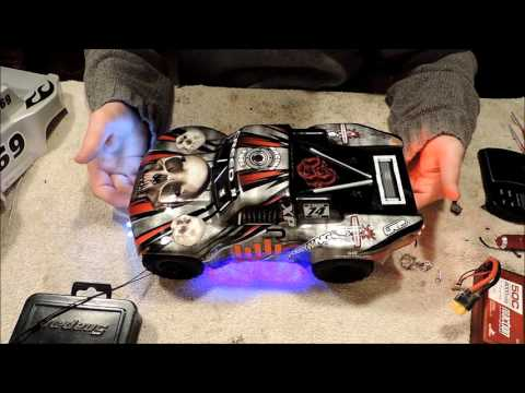 Xxx Mp4 Quick Overview And Run Traxxas 1 18 LaTrax SST 3gp Sex