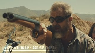 Blood Father |2016| All Fight Scenes [Edited]