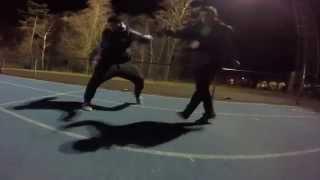 DRUM N BASS DANCE DNB STEP/SKANK FREESTYLE