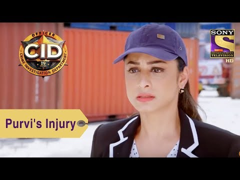 Xxx Mp4 Your Favorite Character Purvi S Injury Solves A Case CID 3gp Sex