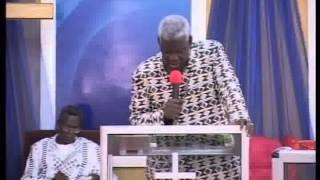 mamadou karambiri - Comment vaincre l'esprit de peur