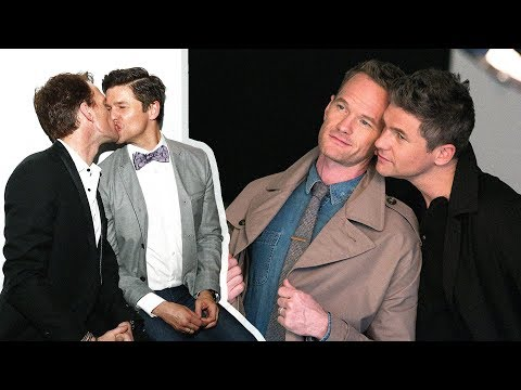 Xxx Mp4 100 Gay Celebrity Couples In Hollywood ★ 2018 3gp Sex