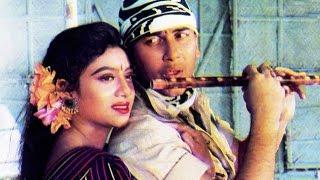 Valo Achi Valo Theko - Salman Shah Voice by Hasan Jamil