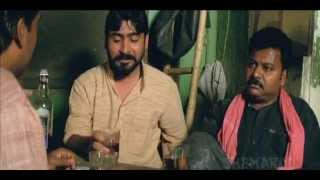 Ganesh Yadav and Manoj Bajpai Share A Joke - Funny Scene - Shool