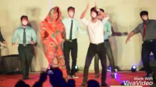 LaL LaL JAMBURA .Bangla song.LFE Gala night.sec-5.IUB.RDA 2017