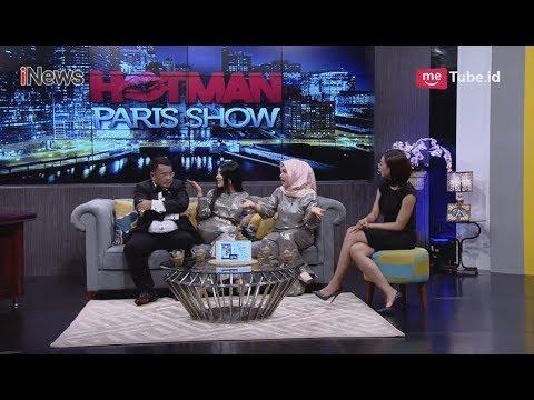 Gemas Cibiran Netizen, Aisyahrani Blak-blakan Hitung Pendapatan Syahrini Part 3B - HPS 0407