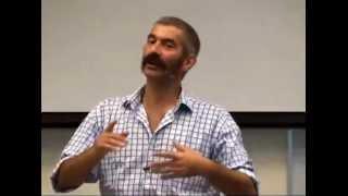 "Sandor Katz ""The Art of Fermentation"" 04-02-2012"