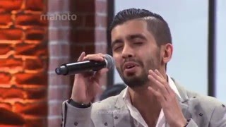 Milad J Final Audition before the live show