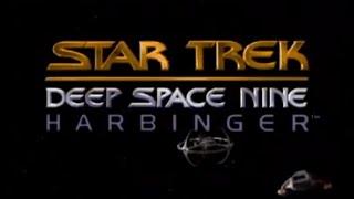 PC Longplay [317] Star Trek - Deep Space Nine - Harbinger