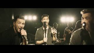 Andy Grammer - Give Love Feat. LunchMoney Lewis (Official Music Video)
