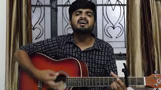 Naino ne bandhi kaisi dor re | Guitar cover | Gold | Akshay Kumar | Mouni Roy | Arko | Yasser Desai