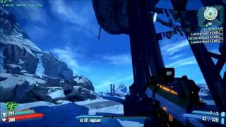 Borderlands 2 Side Mission Walkthrough with Commentary - In Memoriam