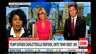 Chris Cuomo CNN News Day take on Trump