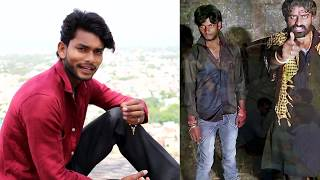 uff ye kaisi aashiqui || sonu yadav || by cine world motion picture