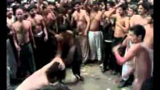 Matam Zanjeer Zani_21 Ramzan Mochi Bazar