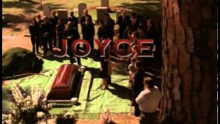 Casting of Buffy,Giles,Xander,Willow,Angel,Joyce,Spike,Anya,Dawn and Tara