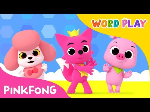 Xxx Mp4 Wash Your Hands Healthy Habits Word Play Pinkfong Songs For Children 3gp Sex