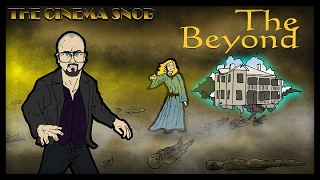 The Cinema Snob: THE BEYOND