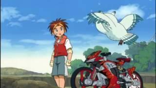 Idaten Jump Episode 36 in Hindi - Roar! Imperial Dragon!!
