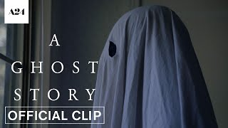 A Ghost Story   Ghost Chat   Official Clip HD   A24