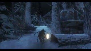 Rise of the Tomb Raider (Opór ocalałych) - Syberyjska Dzicz