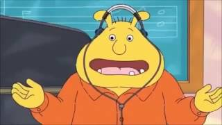 less I know the better - arthur