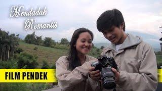 Film Pendek Karya Mahasiswa - Mendadak Romantis