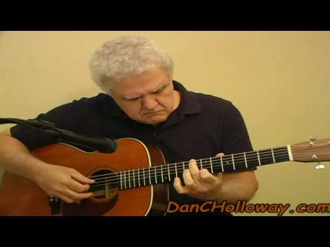 Bella's Lullaby Guitar