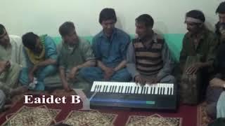 Abbas Anand New Balti Song 2018-2017 || Sir Jukaya To Pathar Sanam Ban Gaya || Balti Gazal 2018