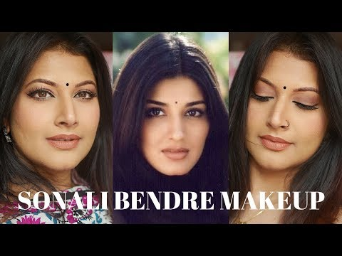 Xxx Mp4 SONALI BENDRE NATURAL MAKEUP TUTORIAL DECODING 90 S BOLLYWOOD MAKEUP TECHNIQUES EVERYDAY MAKEUP 3gp Sex