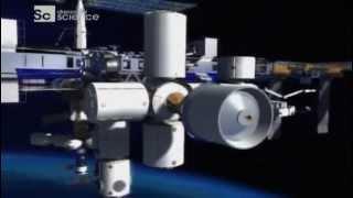 Discovery Science - La Stazione Spaziale Internazionale