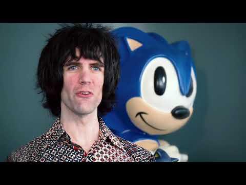 Xxx Mp4 Sonic Mania Plus Dev Diary 2 Game Design 3gp Sex