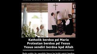 Wanita Kristen Bertanya Kpd Dr. Zakir Naik: