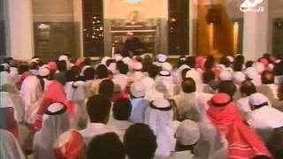 الشعراوي خطبة الرسول (ص) في الانصار بعد غزوة حنين
