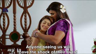 Bramhanandam Confused About Relations Superb Comedy - Pandavulu Pandavulu Tummeda Movie Scenes