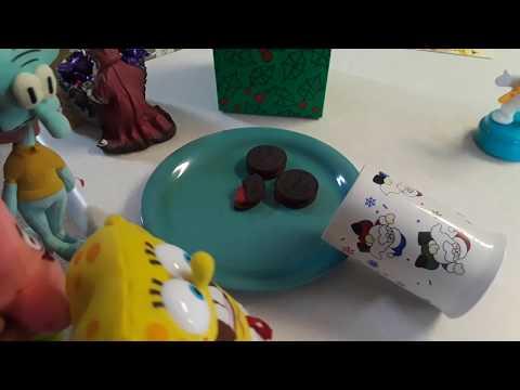 Xxx Mp4 Spongebob Adventures A Family Christmas 3gp Sex