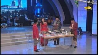 Sinar Lebaran 2014 - Komedi