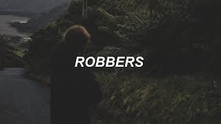 The 1975 - Robbers (Español)