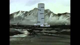 Giant Robo - The tragedy of Bashtarle