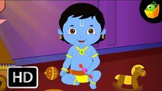 Varaayo Kanna Varaayo - Chellame Chellam - Cartoon/Animated Tamil Rhymes For Kutty Chutties