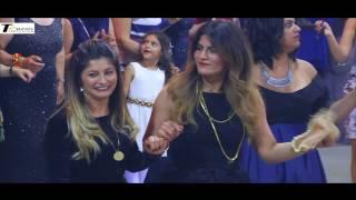Kurdische Hochzeit / Nienburg / Sänger : Rojhat / Powered by Terzan Television WER DENN SONST !!!
